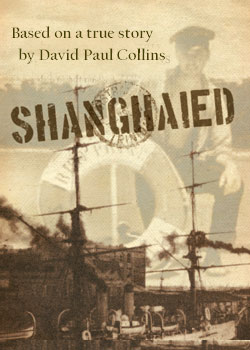 Shanghaied book cover