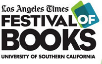 GLAWS and LA Times Festival of books.