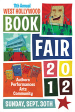 GLAWS Book Fair 2012